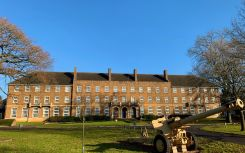 PPS unveils plans for subsidy-free solar at MoD barracks