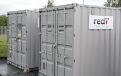 RedT to deliver 1.08MWh storage project to Cornwall's energy system