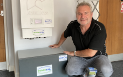 'Truly unique' residential VPP system combining solar and battery storage launched