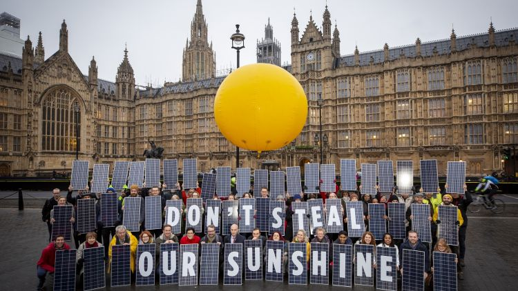 Farewell FiTs: Spring is coming as UK solar pivots to the future