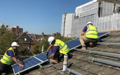 Solarplicity unveils details of £1 billion social housing solar scheme
