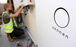 Solar and sonnen battery installations underway in Centrica's Cornwall Local Energy Market
