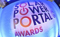 Solar Power Portal Awards 2017 spotlight: Outstanding achievement