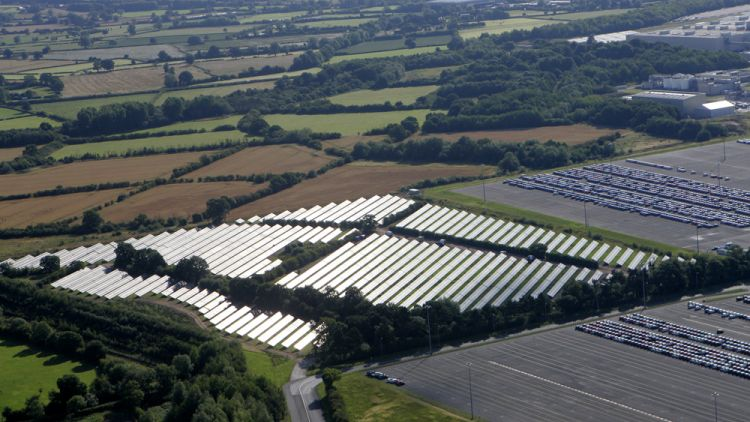 Q&A: Bluefield's James Armstrong on the 'next wave of growth' for UK solar