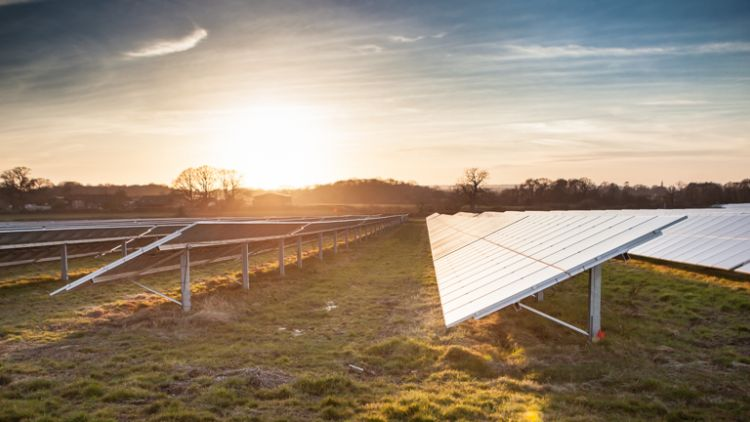 UK solar; the view from Europe
