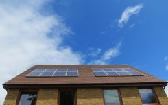 'No factual evidence' that solar devalues homes after estate agent claims emerge