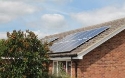 Solar households could be hit by radical changes to network costs