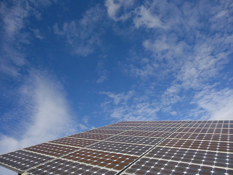 Hive Energy plans for 'subsidy free' future with new solar