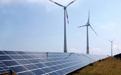 UK gets a green Christmas as renewables generation soars