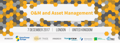 O&M and Asset Management