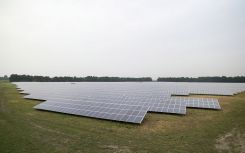 Council-owned solar farm smashes generation targets